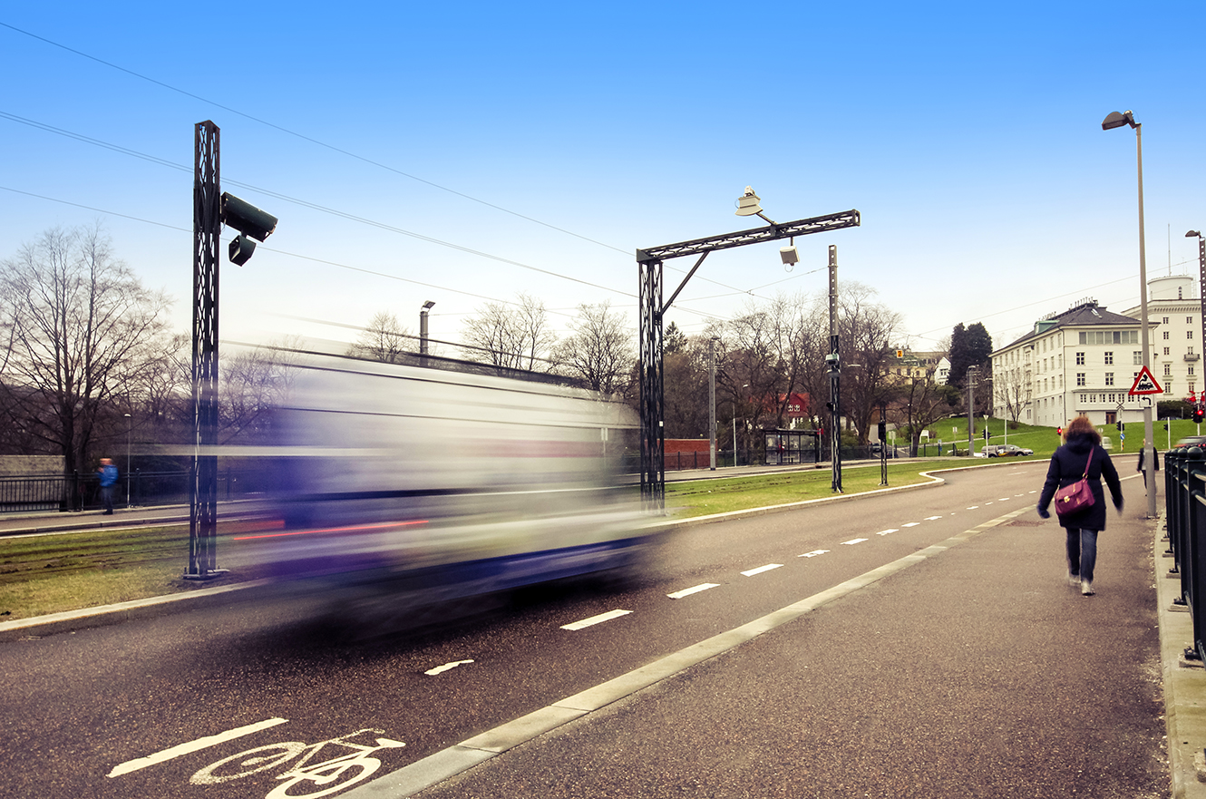 Traffic Light Systems Play An Essential Role In Modern Traffic Management Within Urban Areas