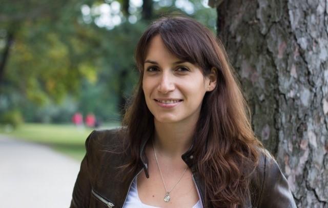 Tamara Vlk