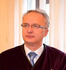 Prof. dr. sc. Nikola Krstanoski